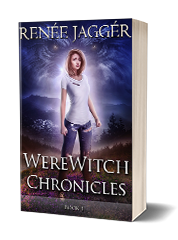 WereWitch Chronicles Book 1