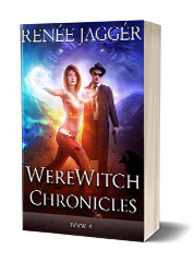 WereWitch Chronicles Book 2