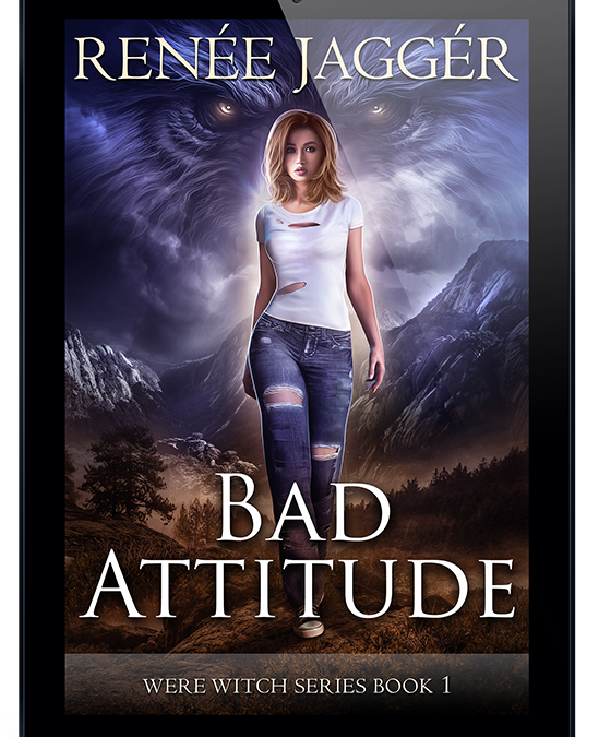 Sneak Peek of Bad Attitude